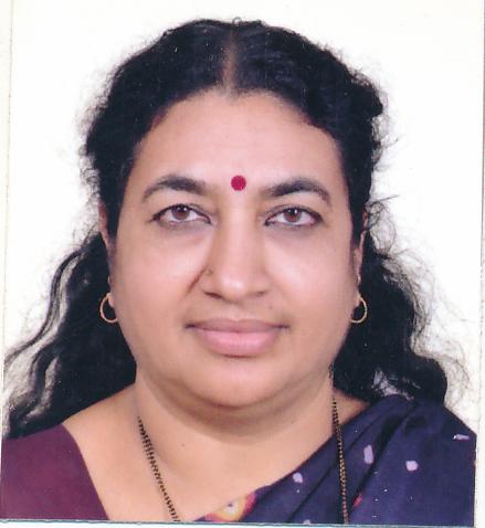 KG VijayaLekshmi