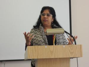 Radhika Balakrishnan