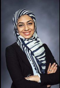 Rahima Sajid