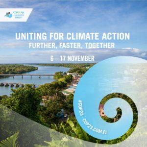 Cover-COP 23 Fiji