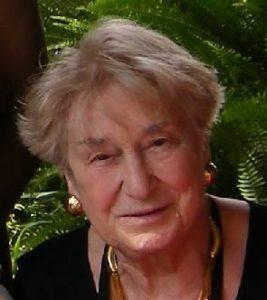 Renée Gérard