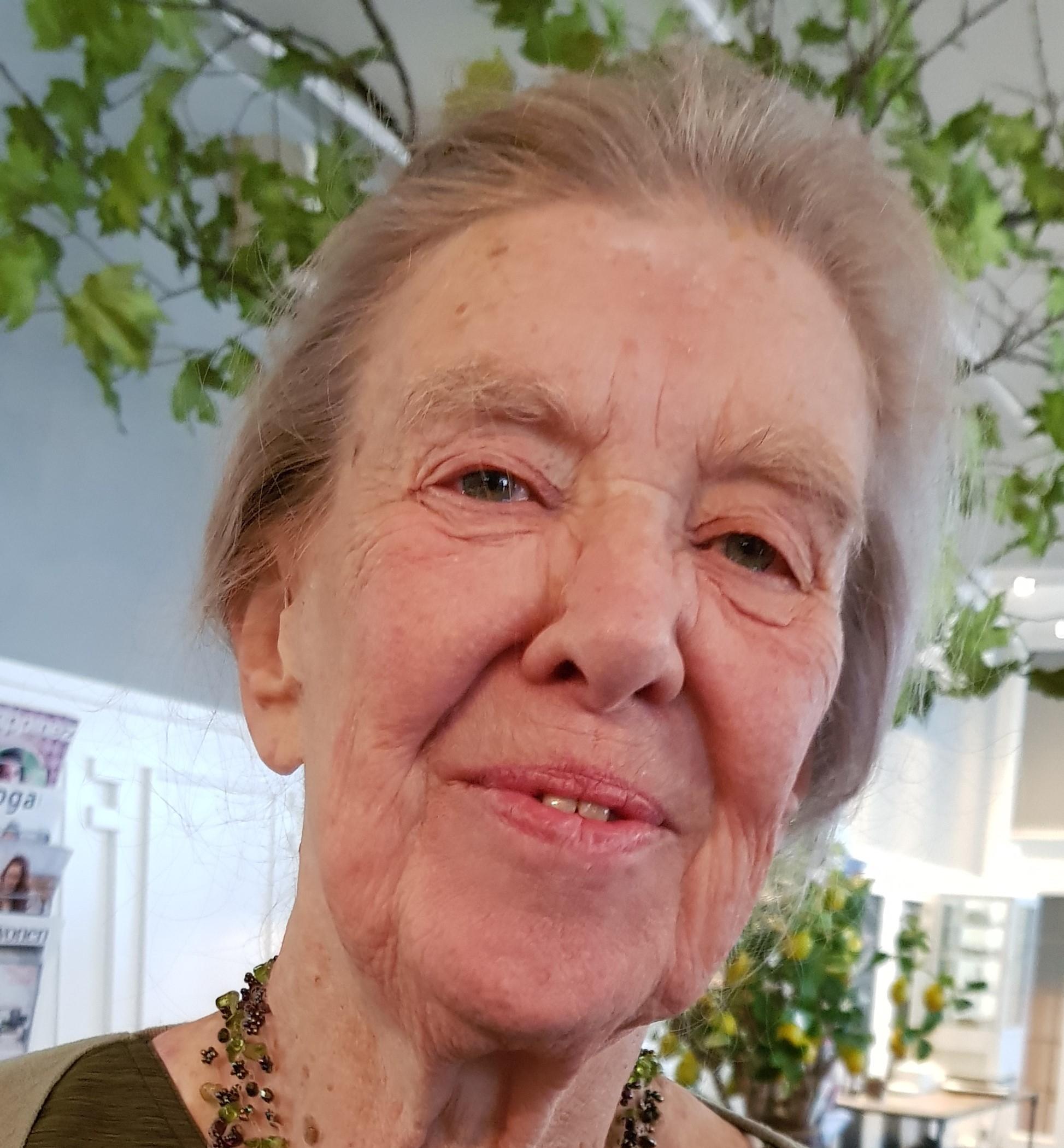 Anje Wiersinga
